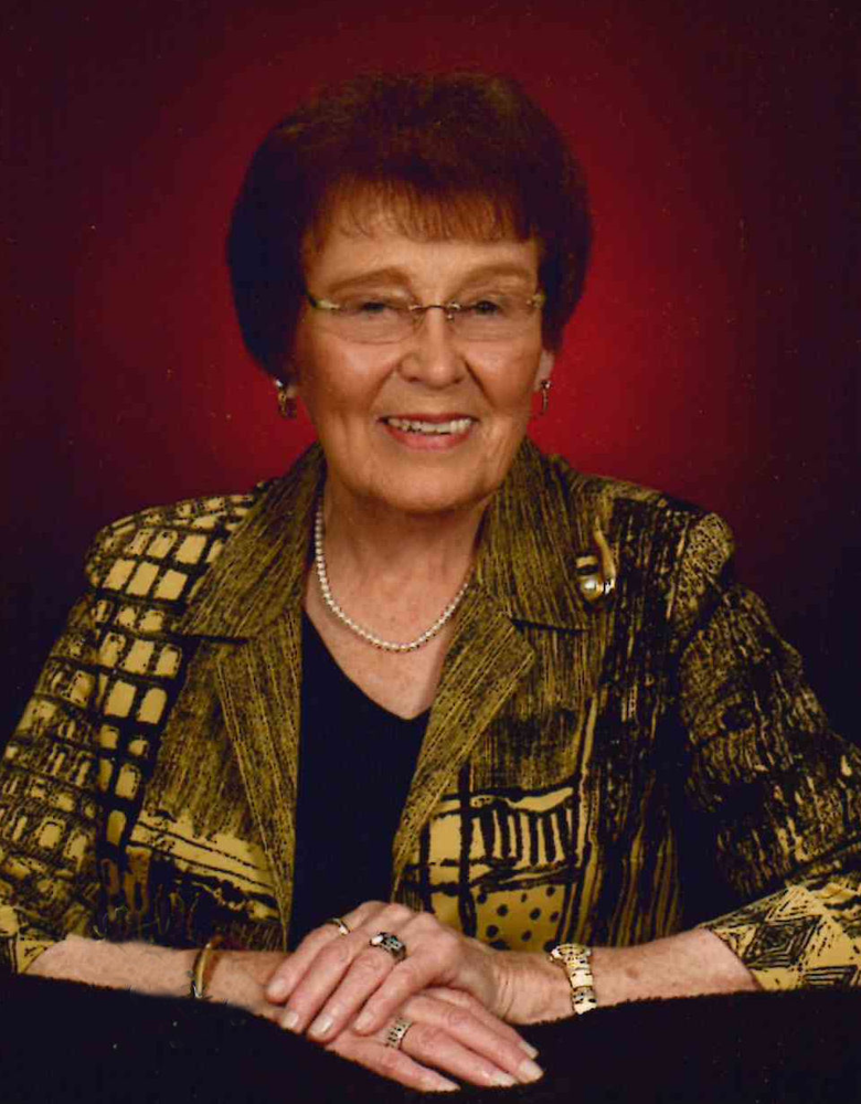 Obituary of Pauline Terpstra | Pence-Reese Funeral Home